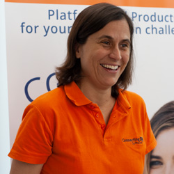 Ana Neto - Technical advisor, Author
